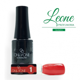 Shocking Nails ONLY ONE: ONE STEP - SEMIPERMANENTE