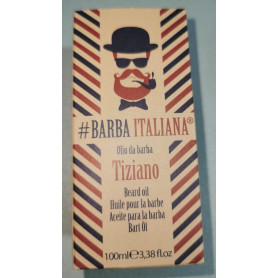 Barba Italiana per cura della barba