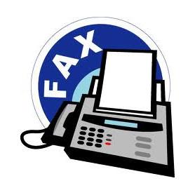 Servizio FAX e Fotocopie