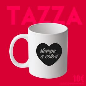 Tazza Personalizzata