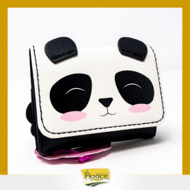 PORTAFOGLIO PANDA
