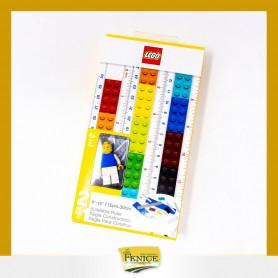 RIGHELLO COMPONIBILE LEGO