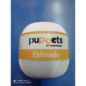 """ PUPPETS  ELDORADO "" BIANCO"