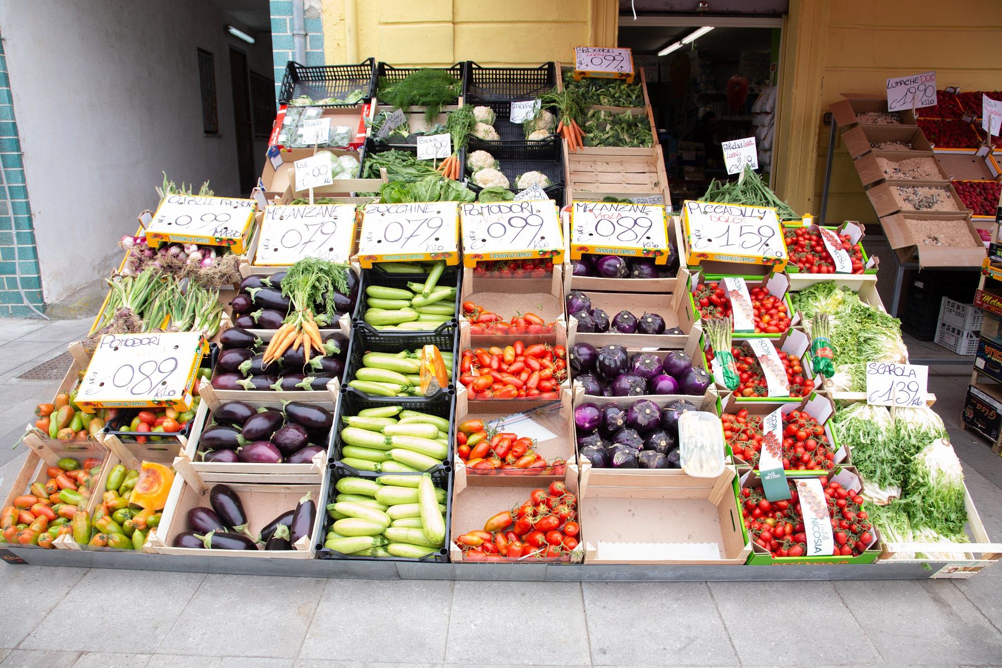 Frutta e verdura Durante image