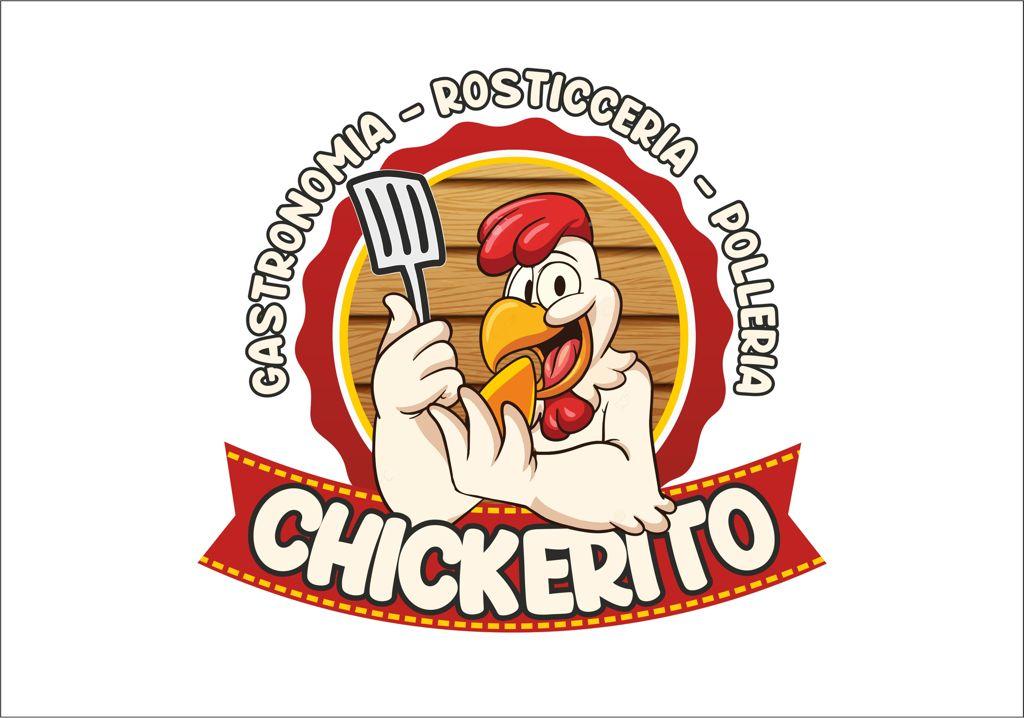 Chickerito image