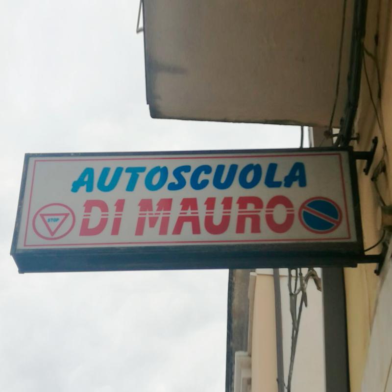 Scuola Guida di Mauro image