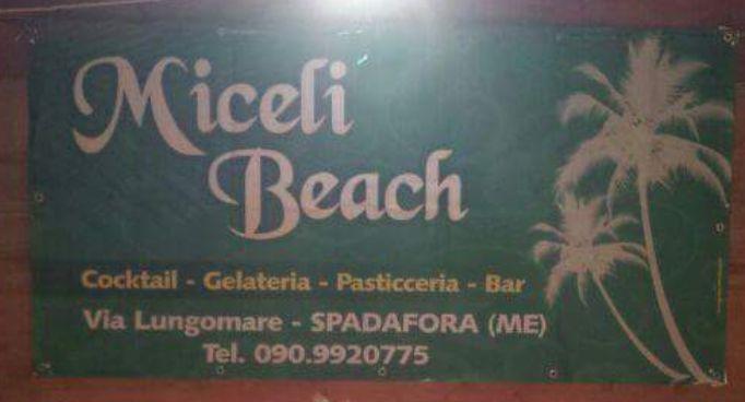 Miceli Beach Bar image
