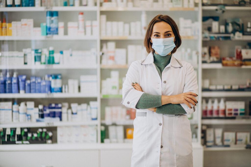 Farmacie a Spadafora