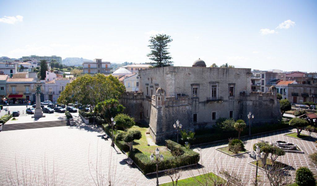 Castello di giorno