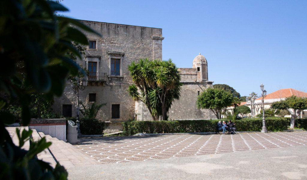 Castello di Spadafora